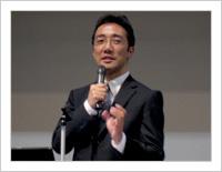 講演 楽天株式会社 執行役員・採用育成本部長/野田 公一 氏