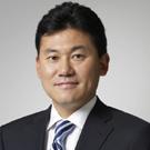 楽天株式会社 代表取締役会長兼社長/三木谷 浩史(みきたに ひろし)氏