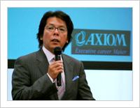 海外大学院合格者ジョブフェア2008開催Report