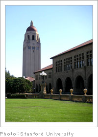 Stanford University - CAREER DESIGN SEMINAR in USA Autumn 2008