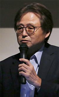 辺見芳弘 氏 - 海外大学院合格者ジョブフェア2015開催Report