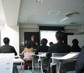 風景 - 成功への第一歩!20代のキャリア開発10ヵ条(2005/11/30)開催リポート
