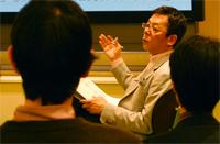 「AXIOM 20s Career Talk Live」第2回開催レポート