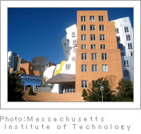 Massachusetts Institute of Technology - CAREER DESIGN SEMINAR in USA Autumn 2007(2007/10/03~10/25)