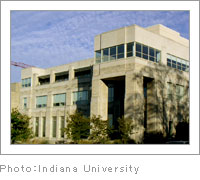 Indiana University - CAREER DESIGN SEMINAR in USA Autumn 2007(2007/10/03~10/25)