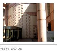 photo:ESADE - CAREER DESIGN SEMINAR in Euro 2008 (2008/04/23~05/01)