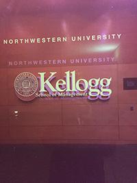 Northwestern Kellogg - CAREER DESIGN SEMINAR in US Autumn 2014
