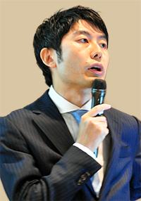 株式会社 経営共創基盤 パートナー 取締役マネージングディレクター 塩野誠氏