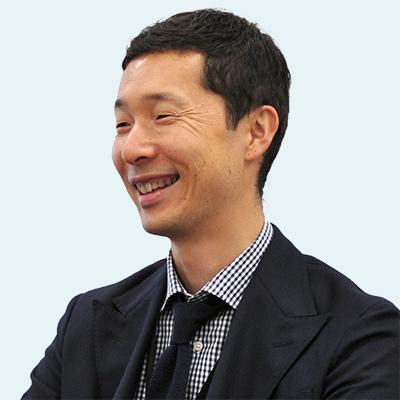 柴田 英利 氏
