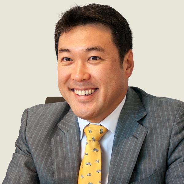 島田 康太郎 氏
