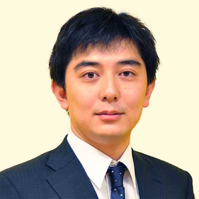 杉浦 圭祐 氏