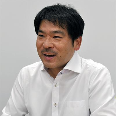 佐々木 栄和 氏