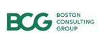 株式会社ボストン・コンサルティング・グループのロゴ